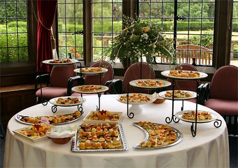 Brunch Catering Long Island
